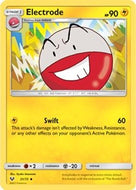 Electrode (Reverse) - Shining Legends (#31)