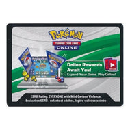 Shining Legends Pin Collection Mewtwo PTCGO Code