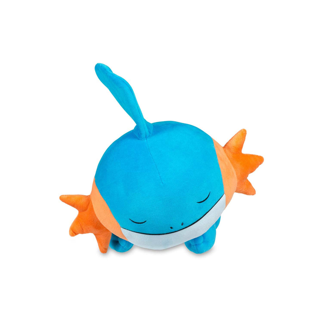 Sleeping Mudkip Poké Plush (Jumbo)