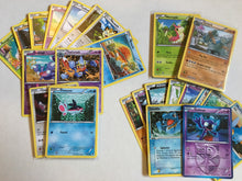 Pokemon Holo/Rare Mystery Packs