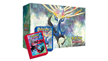 Premium Trainer's XY Collection