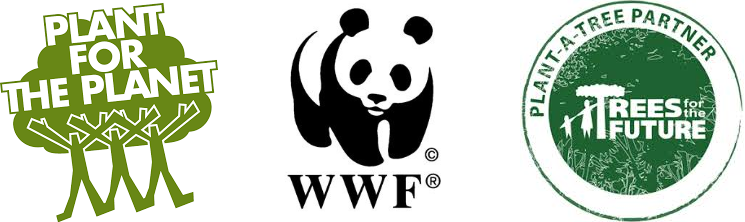 Tree Planting Partners - Trillion Tree Campaign - World Wildlife Fund - Trees For The Future