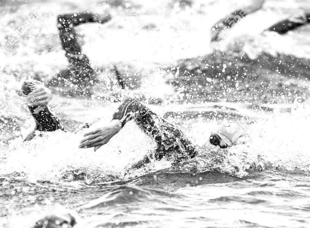 Why we love Triathlons and why YOU should love them too!