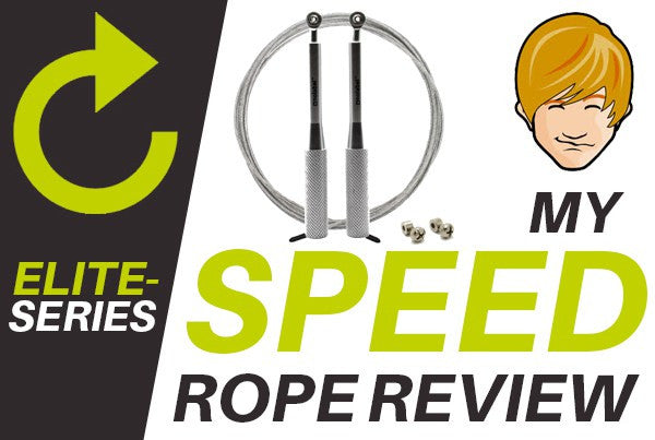 Elite Series – Speed Rope Review