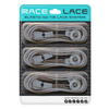 Image of Race Lace - 3x Elastic No Tie Laces