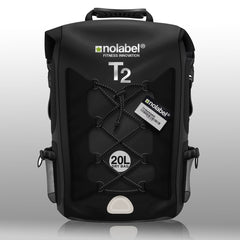 T2 Waterproof Transition Rucksack - All Black