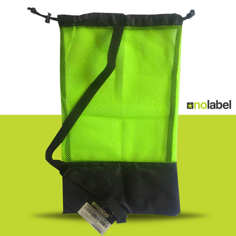 ESSNTL Swim Mesh Bag