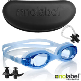 STEALTH - Swim Goggles + Accessories Pack
