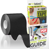 Image of PRO-Tape - Uncut Kinesiology Tape