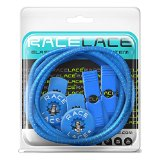 Race Lace - 1x Elastic No Tie Laces