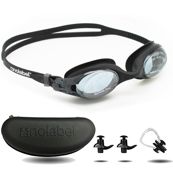 STEALTH SERIES - Swimming Goggles