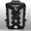 Image of T2 Waterproof Transition Rucksack - Black / Grey