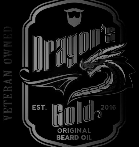 Dragons Gold Beard Products, Beard Products, Beard oil, Beard care companies, Beard companies