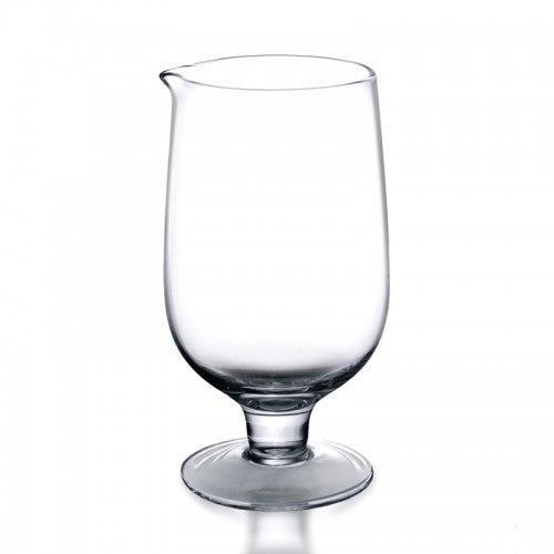 MIXING GLASS GOBLET