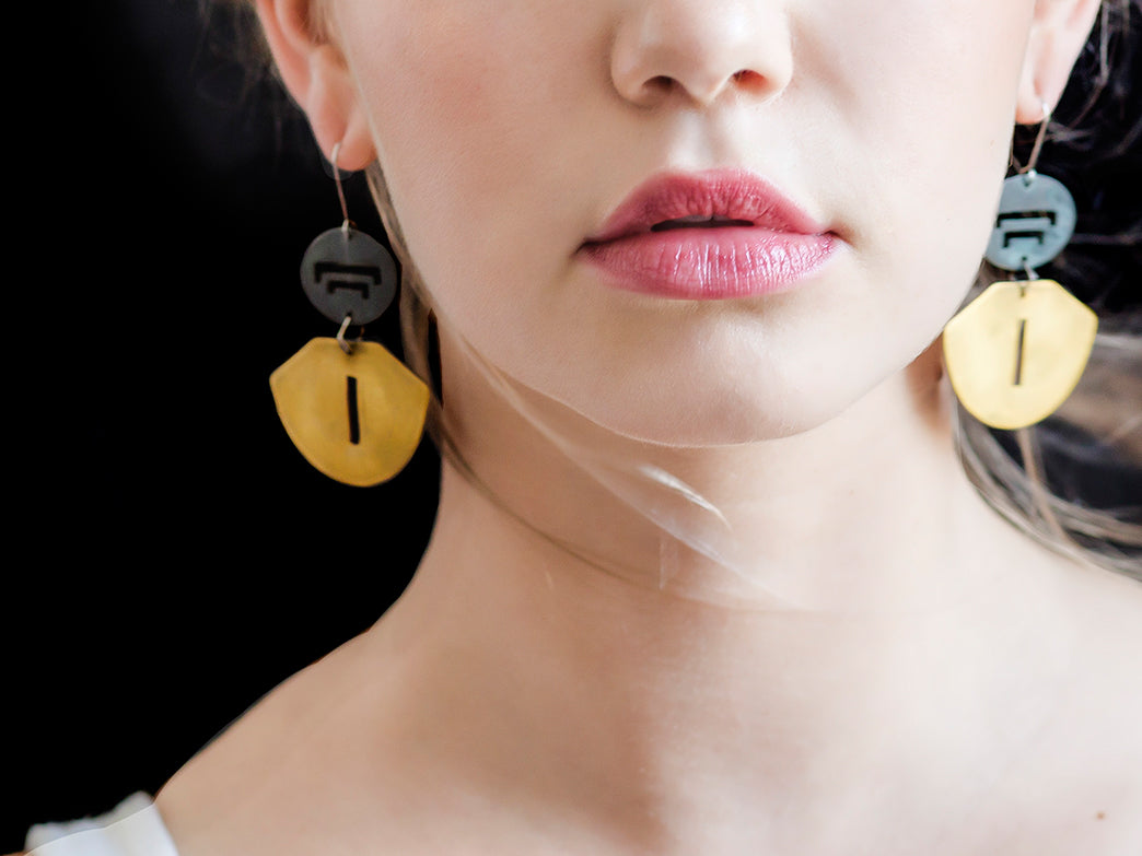 KARDA EARRINGS