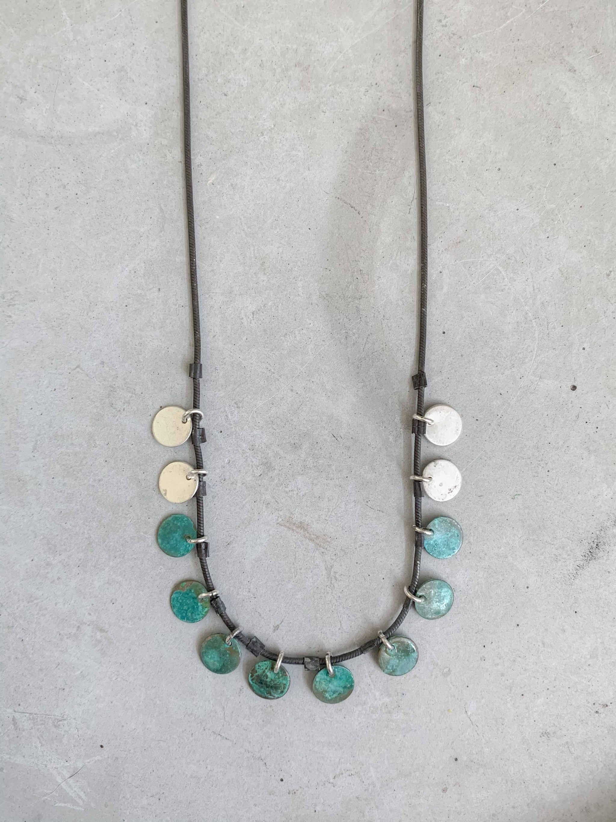 NIDRA NECKLACE