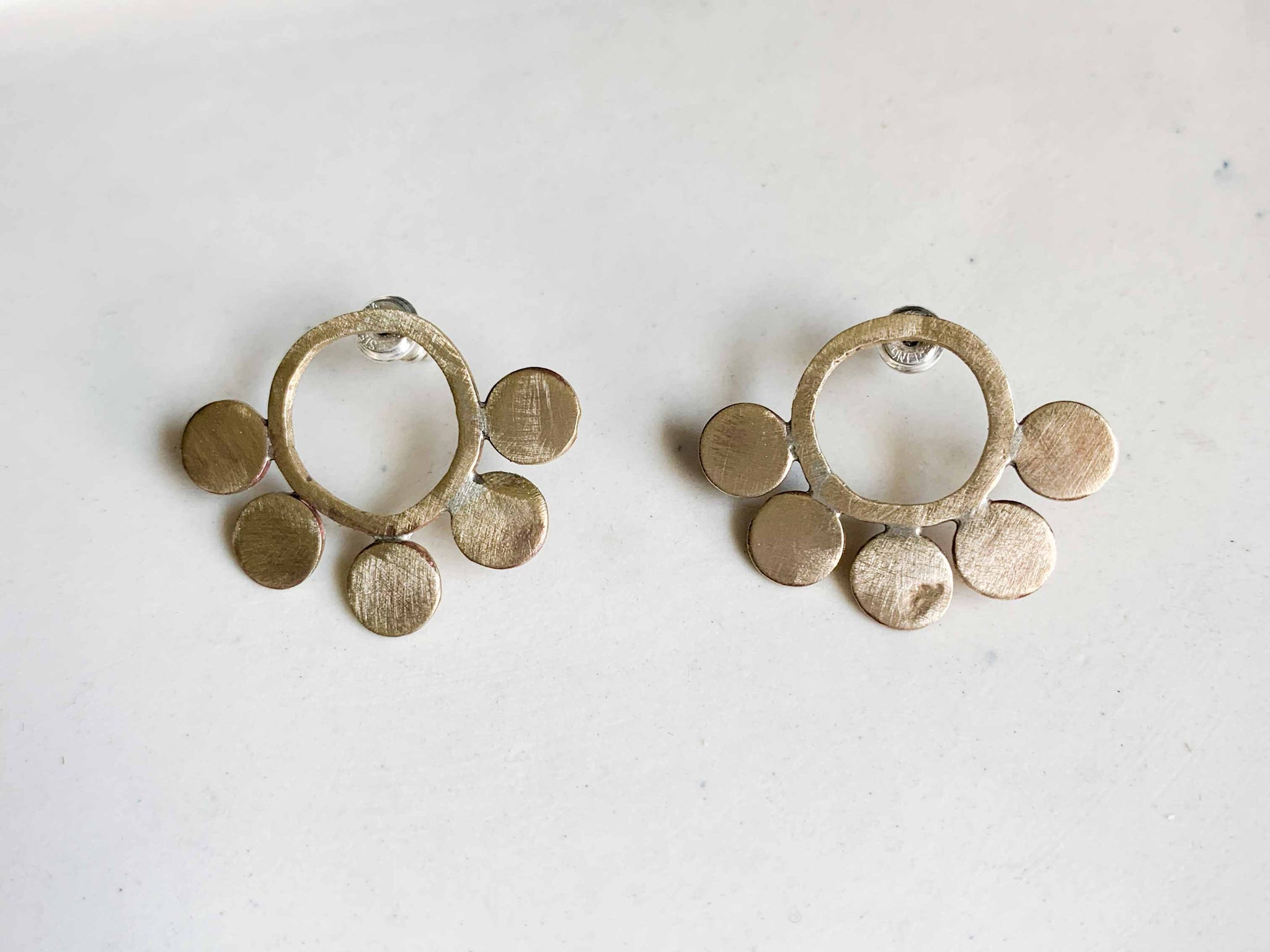 SAMSARA STUD EARRINGS