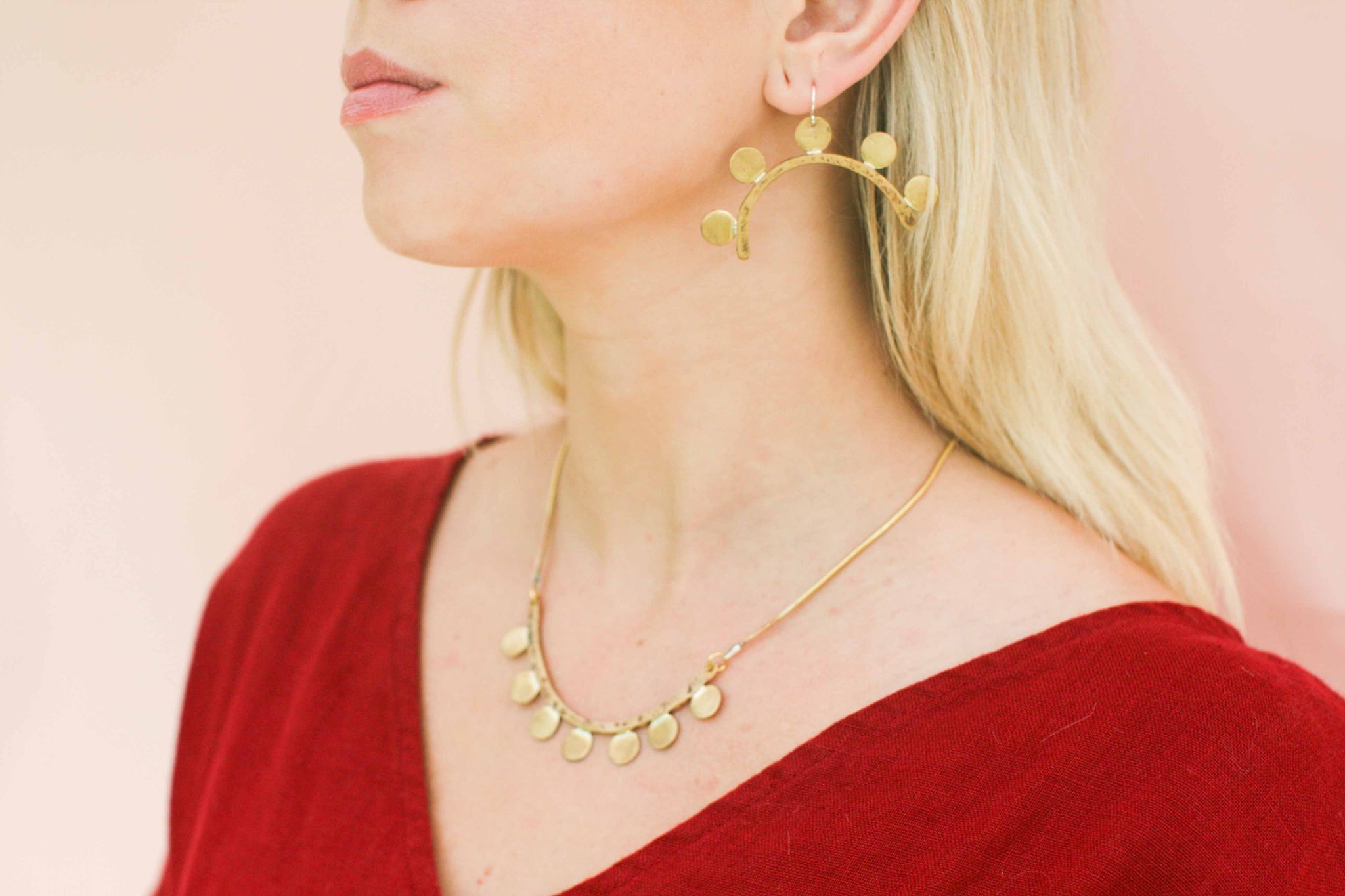 SAMSARA EARRINGS