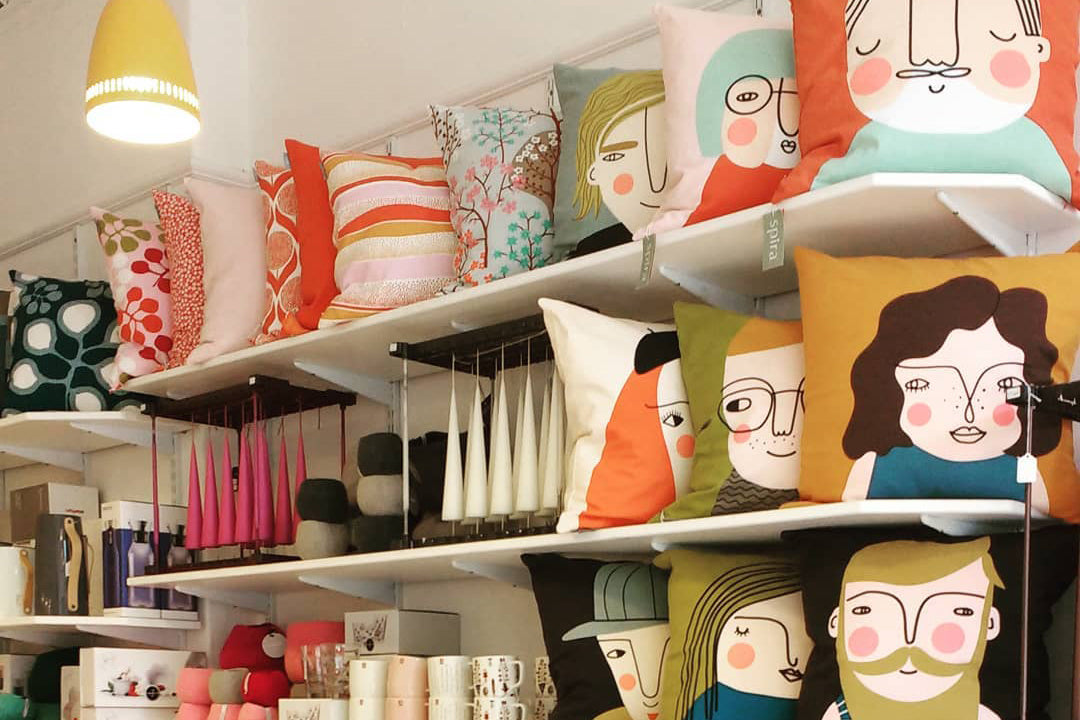 Our Favourite Independent Boutiques in Edinburgh
