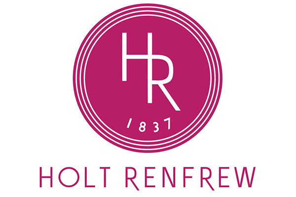 New Stockist - Holt Renfrew, Canada