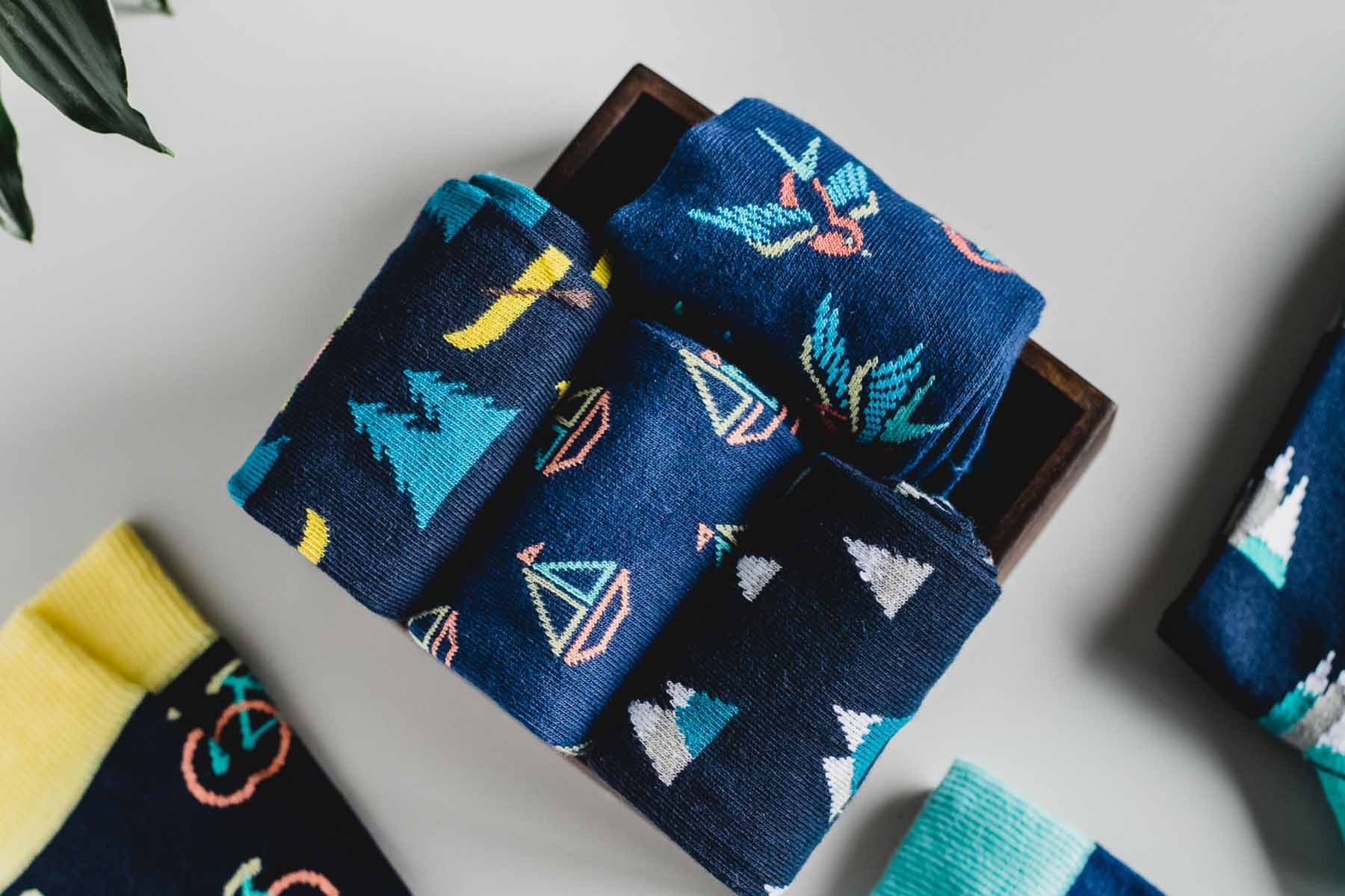 Why Socks Are the Perfect Gift for Christmas