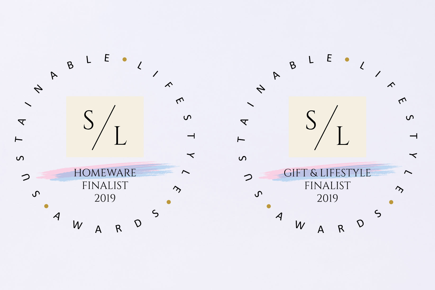 MAiK Finalists in the Sustainable Lifestyle Awards!