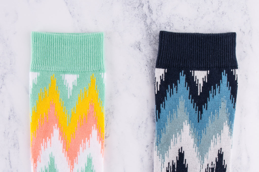 Why socks make the best gifts!