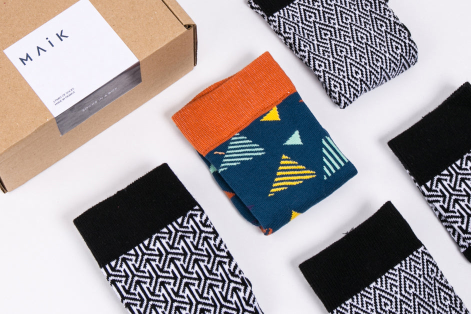 Win a Sock Box!