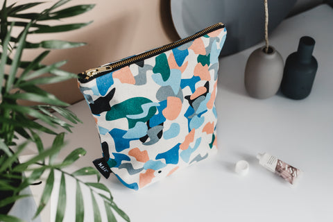 MAiK Confetti Weekend Bag