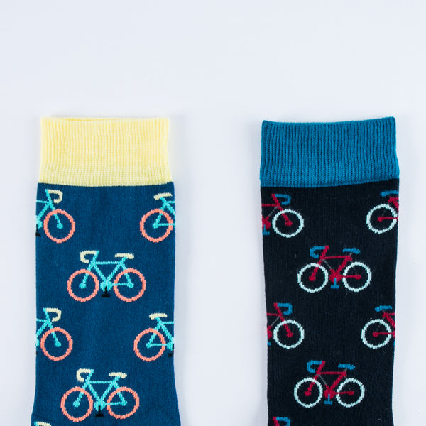 Bicycle Socks from MAiK