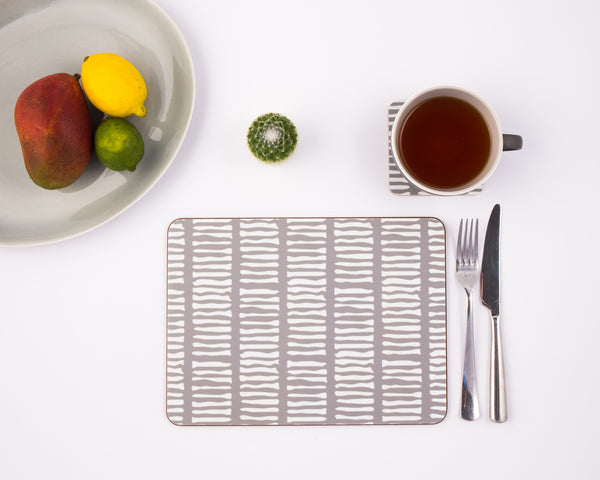 Scandinavian placemat set from MAiK London