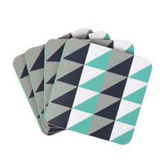 Pure Scandinavian coaster set from MAiK London