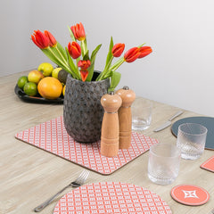 Set of 6 placemats UK