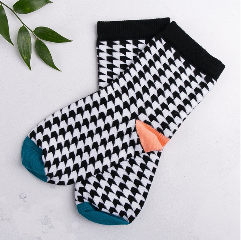 MAiK Arrow Ankle Socks