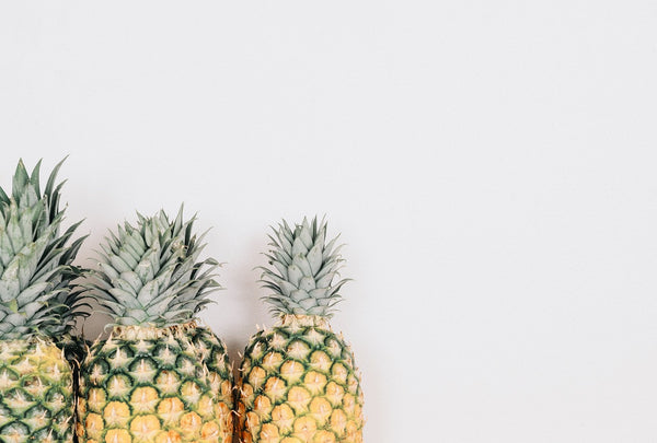 The Pineapple Collection from MAiK London