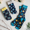 Bicycle Socks - MAiK sustainably sourced, ethically produced.