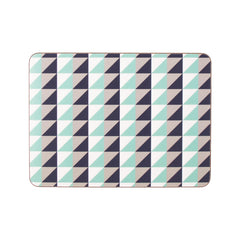Simply scandinavian placemat set from MAiK London
