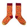 Botanic Socks - MAiK sustainably sourced, ethically produced.