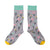 Blossom Socks - MAiK sustainably sourced, ethically produced.