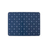 Criss Cross Rectangle Placemat Set - MAiK sustainably sourced, ethically produced.
