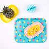 Pineapple Tray - MAiK sustainably sourced, ethically produced.