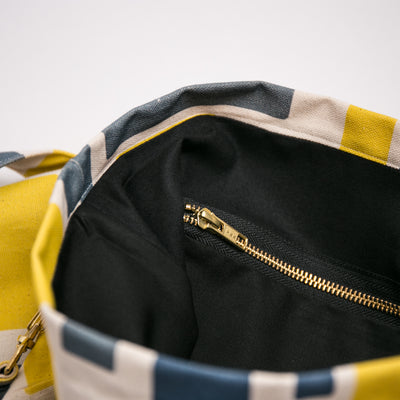 Macaw Shoulder Bag - MAiK sustainably sourced, ethically produced.