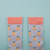 Pineapple Socks v2 - MAiK sustainably sourced, ethically produced.