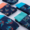 Fish Socks - MAiK sustainably sourced, ethically produced.