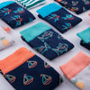 Boat Socks - MAiK sustainably sourced, ethically produced.