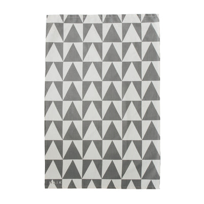 Reverse Organic Cotton Tea Towel - MAiK sustainably sourced, ethically produced.