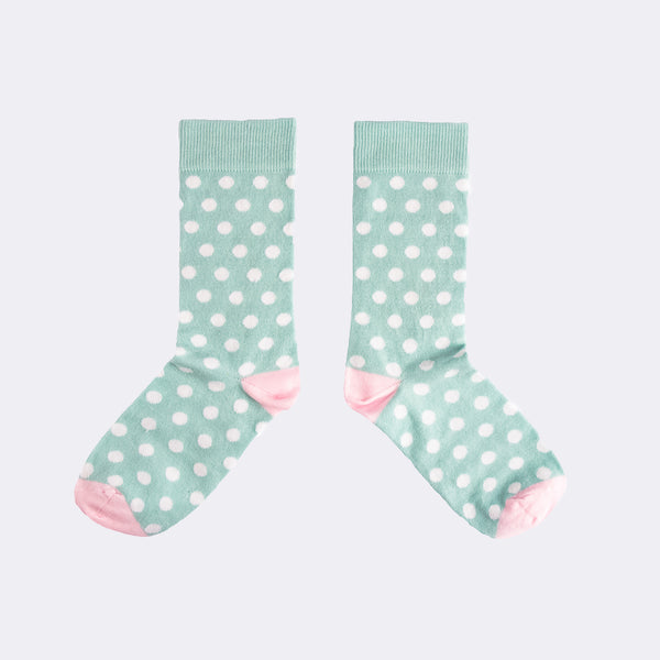 Aqua Dot Socks