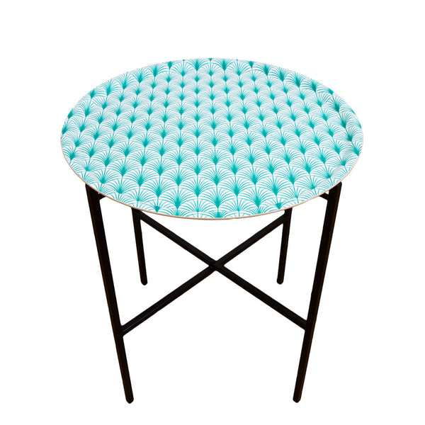 Geo Leaf Tray Table - MAiK