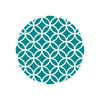 Circles Round Placemat Set - MAiK sustainably sourced, ethically produced.