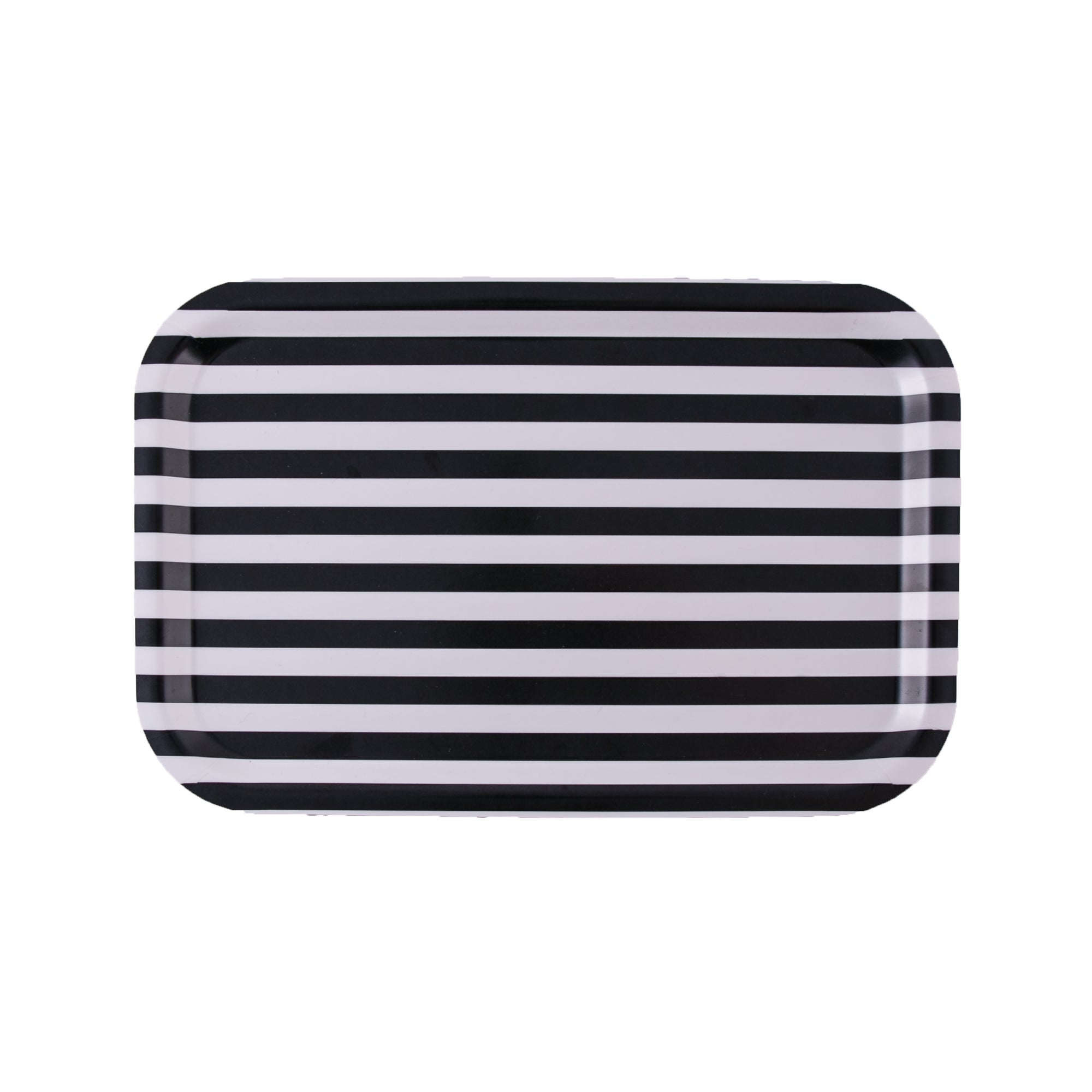 Stripes Tray - MAiK sustainably sourced, ethically produced.